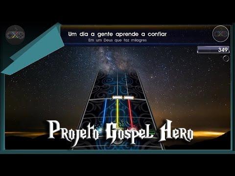 Projeto gospel Hero - Ele continua sendo bom
