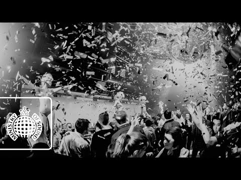 Secondcity - I Wanna Feel (Radio Edit)