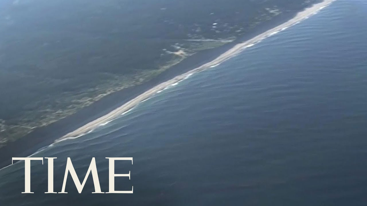 Swimmer Suffers Puncture Wounds In Shark Attack On Cape Cod | TIME