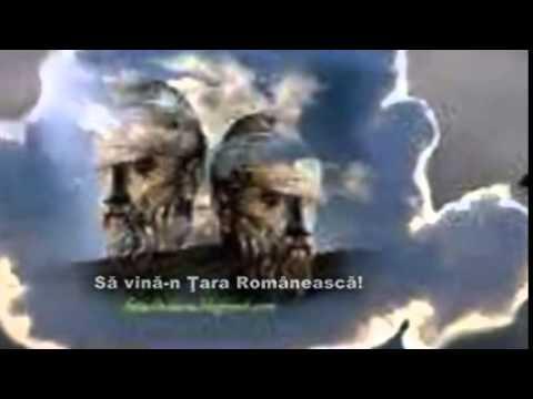 Veniți, că România moare!!!