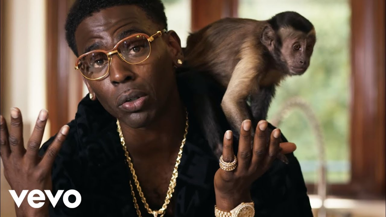 Young Dolph - Royalty (Official Video)
