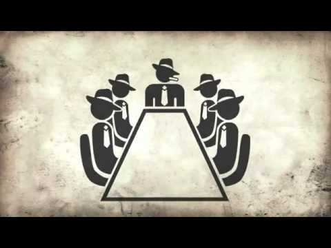 Anonymous - Was ist ACTA? - #StopACTA [german sync]