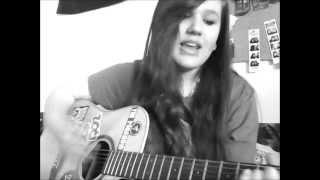 Imt Smile - Opri sa o mňa (cover)