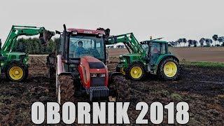 Obornik 2018 ☆ [Vlog #41] ☆ Historyjka jak Marek Kupił Konia ☆