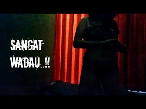 ( DUNIA MALAM ) Review Pijat ++ Masase ..TERNYATA BISA ..??