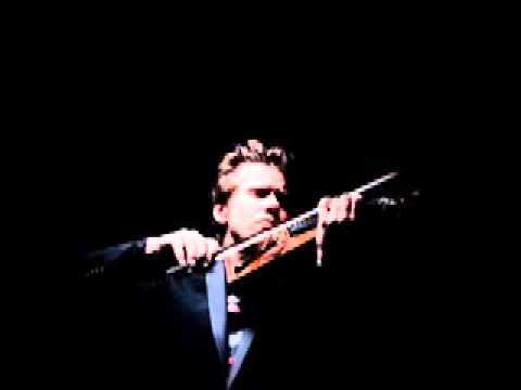 Lutoslawski Subito for Violin and Piano Andrej Bielow Denys Proshayev