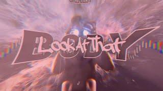 WiT_kowski ft. MACRAZY - Look At That Body