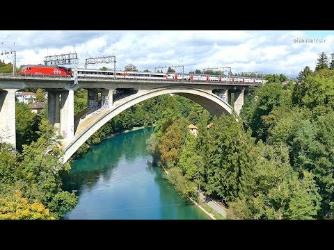 Eisenbahn in Bern