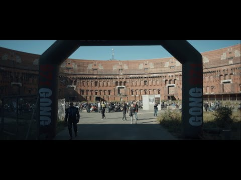 Gong 97.1  | Born To Be Wild IX - Die Radio Gong Motorradausfahrt (offiziell)