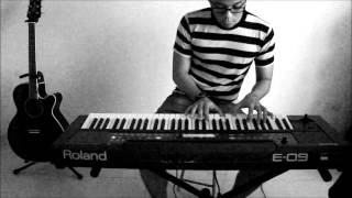 Every Prayer - Israel Houghton (Instrumental Cover)