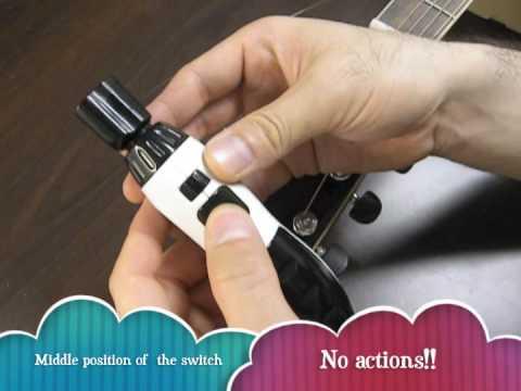 string winder string cutter bridge pin puller!!