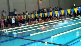 Repeat youtube video 松田丈志選手_50free模範泳