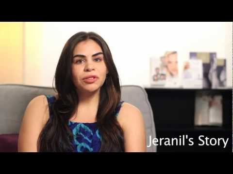 Beverly Hills Plastic Surgeon - Jeranil's Story After Breast Reduction and Liposculpture