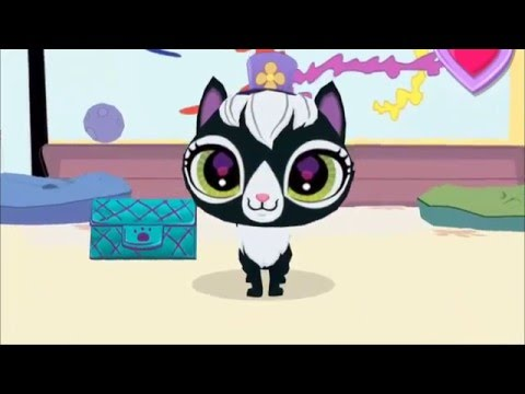 2015 - Littlest Pet Shop