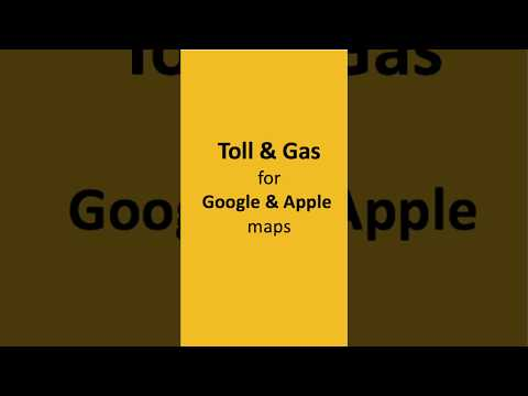 trip toll calculator car truck free tollguru apps on google play