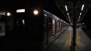 【珍風景】人身事故の影響で鳥羽行き快速急行名張駅での車両交換発生
