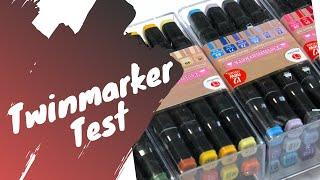 Twinmarker Action - TEST et Présentation de produit