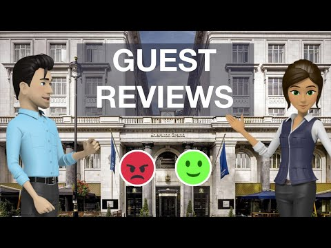 Sheraton Grand London Park Lane 5 ⭐⭐⭐⭐⭐   Reviews Real Guests Hotels In London, Great Britain