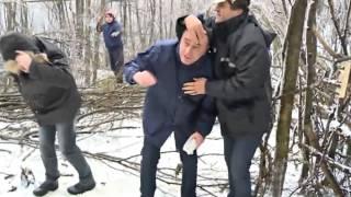 Download Nevjerovatno! Ledenica zamalo ubila srpskog Ministra Aleksandra Antica! 4.12.14