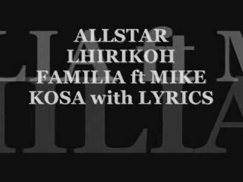 All star-mike kosa - YouTube