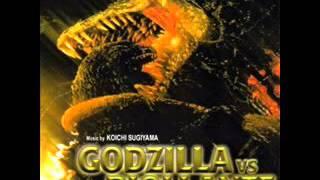 Asuka and Kirishima I (Godzilla vs. Biollante Ost)