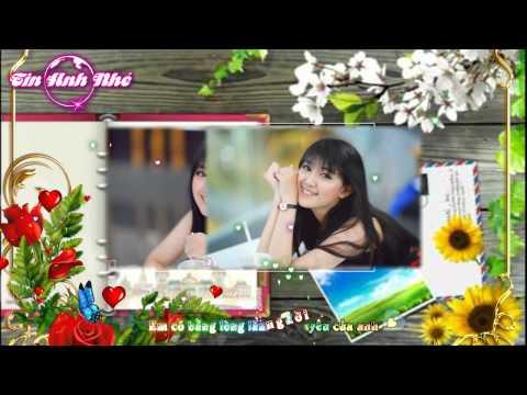 Tin Anh Nhé - Phương Thiên Hoàng♫[Sub - Kara]♥♥♥