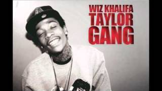 "Wiz Khalifa - Taylor Gang (Anthem) (Prod. by Lex Luger) [NEW 2011/CDQ/DL LINK] OFF ""ROLLING PAPERS"""