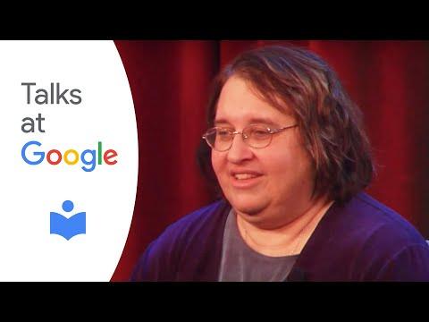 """Sharon Salzberg: """"Real Happiness at Work""""   Talks at Google"""