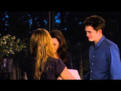 "THE TWILIGHT SAGA: BREAKING DAWN PART 2 - TV Spot ""Shine"""