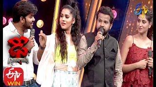 Aadi | Sudheer | Rashmi | Varshini | Funny Joke 02  | Dhee Champions | 11th December 2019  | ETV