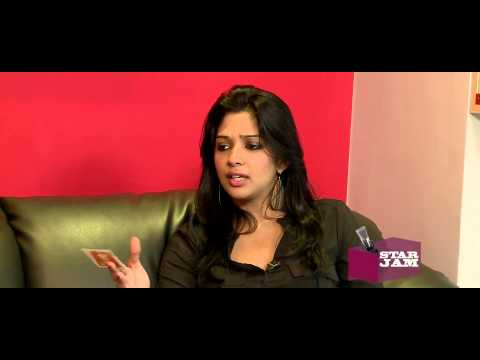 Star Jam with Nyla Usha - Part 01 Kappa TV