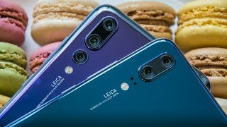 كل ماتود معرفته عن الهاتف Huawei P20 و P20 Pro