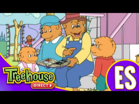 The Berenstain Bears: Diversion Con Tus Padres