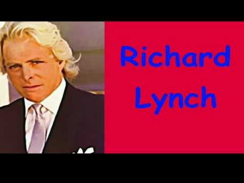 Richard Lynch Dead Actor