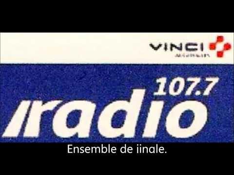 Jingle Radio Vinci Autoroute