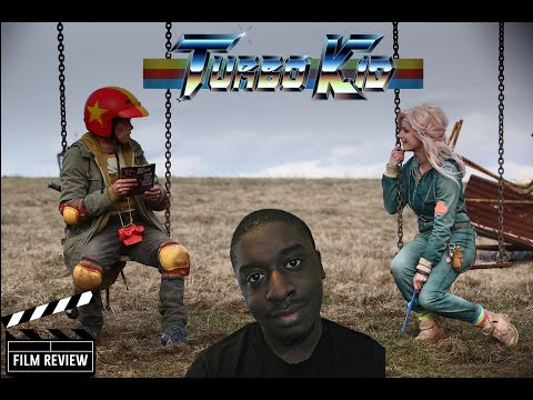 Turbo Kid - Movie Review
