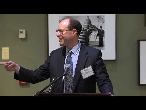 Jeff Liebman (Faculty Director of the Rappaport Institute)