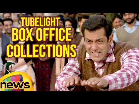 Tubelight Movie Box Office Collections | Salman Khan | Om Puri | Sohail Khan | Mango News