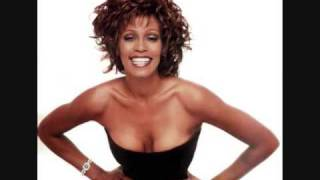 i have nothing instrumental - whitney houston