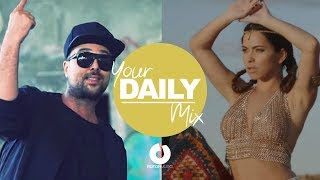 Your Daily Mix ep. 6 Party Setup (Roton Music)