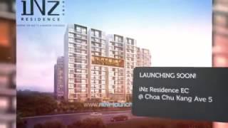 inz residence ec   www new launch sg