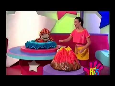 Hi-5 Fiesta - Episodio 5