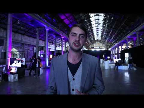 The Organic Agency - Game On - Vivid Live Sydney
