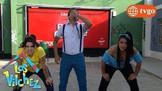 !Maria Elena y Ramona se enfrentan en una competencia! - Los Vilchez 07012019