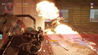 Video The Division - So long and thanks for all the manhunts, kills & Skull MC gloves (20170827) download MP3, 3GP, MP4, WEBM, AVI, FLV Agustus 2018