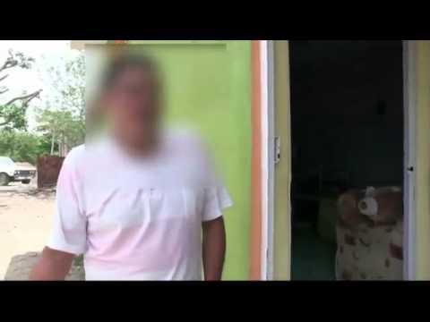 Calleros Templarios Balacean Casas En Michoacan Esto No Se Ve En La ...