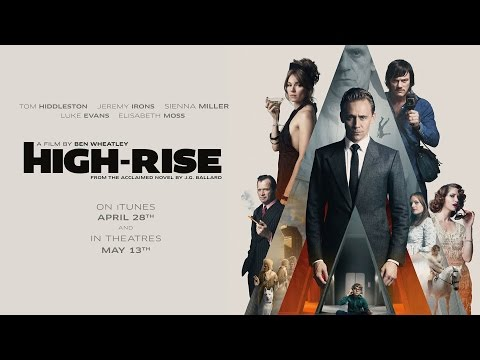 Trailer do filme High-Rise