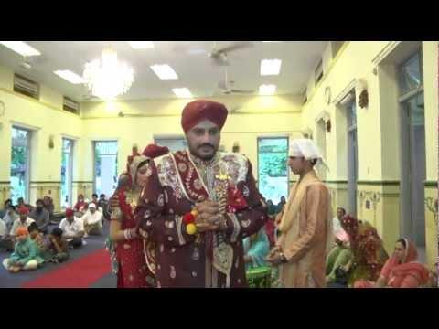 Daljeet weds Harbin Pt 3.VOB