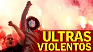 صحيفة إسبانية تختار أولتراس أهلاوي ضمن الجماهير الأعنف في العالم (فيديو)