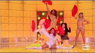 RuPaul's Drag Race, All Stars 3 - Drag Up Your Life